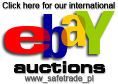 Our international sell with eBay